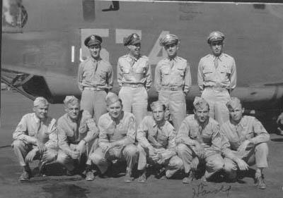 The 10 man crew