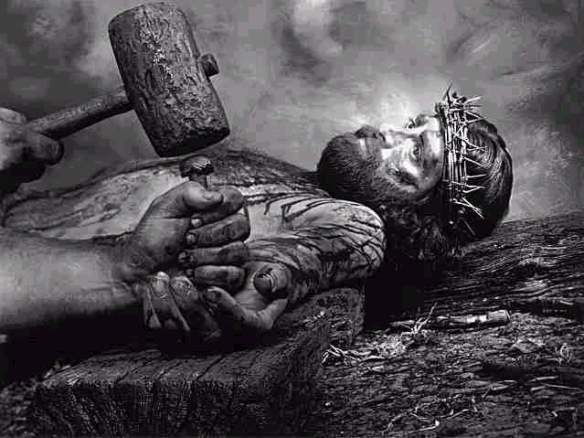 Image result for death with jesus